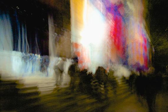 Ai WeiWei-Ausstellung Haus der Kunst, München, 2009 © Wolfgang Bauer