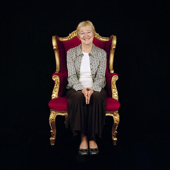 Maude Barlow (1947), Vertreterin der kanadischen Zivilgesellschaft, Right Livelihood Award 2005 © Katharina Mouratidi