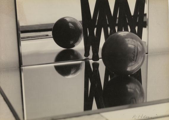 Florence HenriComposition, 1932Stiftung Ann und Jürgen Wilde, Pinakothek der Moderne, München