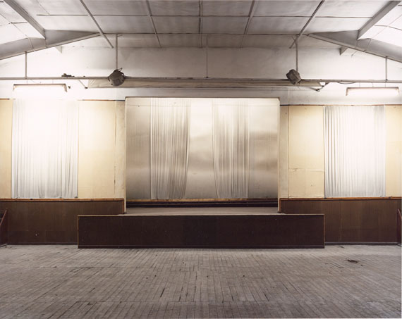 Laurenz Berges: Altenburg, 1992