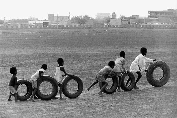 Khartoum, Sudan 1989 © Mirko KrizanovicFineArt Pigment Print auf Hahnemühle Baryta-Papier30,2 x 45 cm