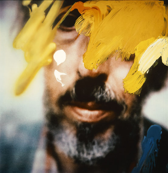 Richard Hamilton: Eight Self-Portraits (Detail), 1994