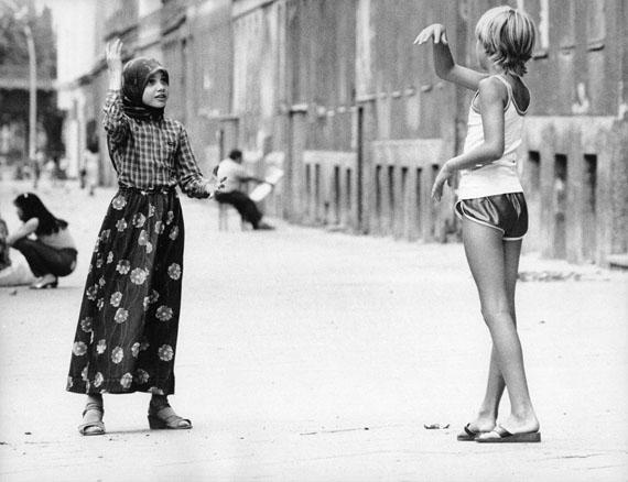 Wolfgang Krolow: Berlin, 1981