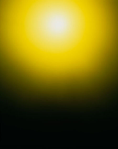 """Shan Feiming: """"Silent Distance No.1"""" (2012-2013) Pigment print. 160 x 125cm - Edition of 3"""