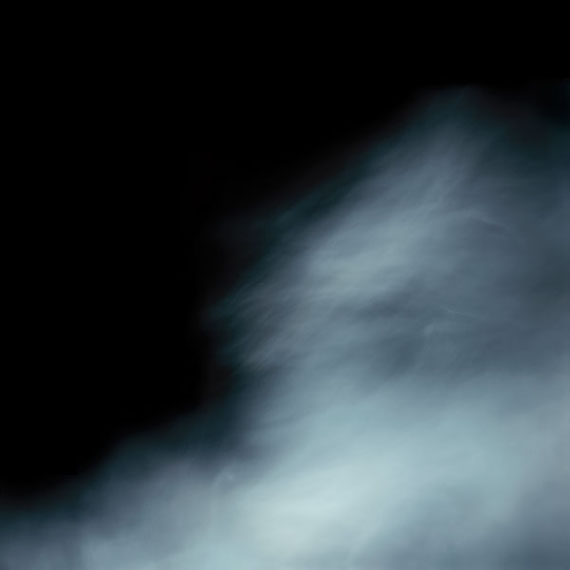 """Shan Feiming: """"Silent Distance No.10"""" (2012-2013) Pigment print. 140 x 140cm - Edition of 5"""