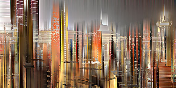 Sabine Wild: Hongkong_1655, 2011, Lambdaprint/Diasec, 60 x 120 cm, Ed. 5 + 1 AP