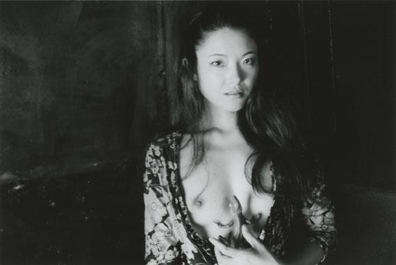 Nobuyoshi Araki: Last by Leica, 2012-2014 © Nobuyoshi Araki