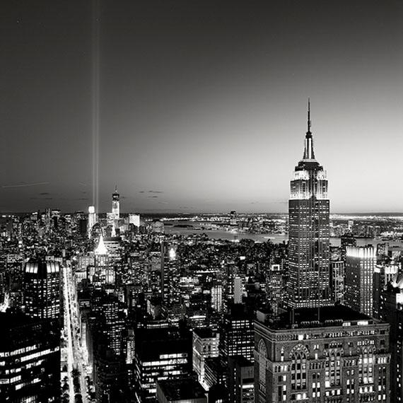 NY Sundown © Josef Hoflehner