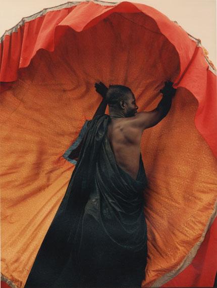 Kumasi, Ghana, 2000 / © Sibylle Bergemann