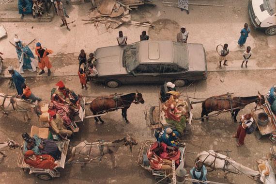 Dakar, Senegal, 2001 © Sibylle Bergemann