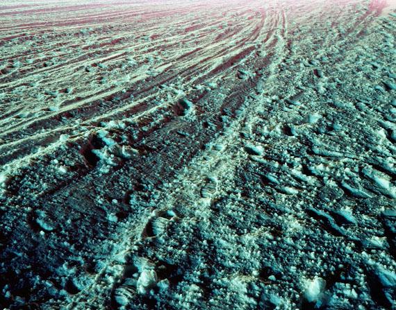 Jules Spinatsch: Spectrum 4, 2008, C-Print, 100 x 125 cm © Jules Spinatsch