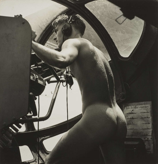 Horace Bristol