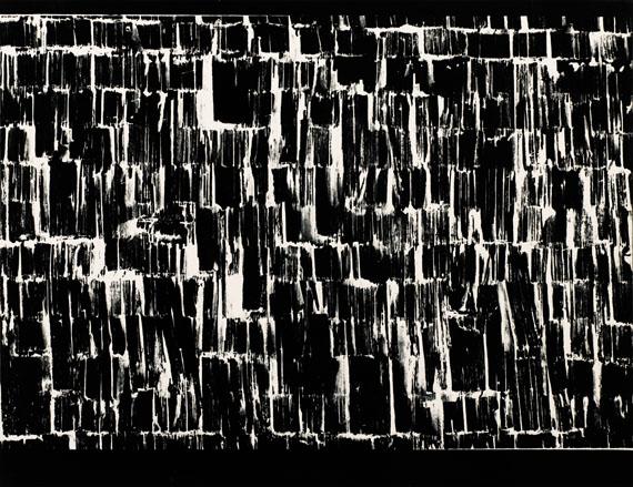 Otto SteinertSchindeln, Schwarzwald, 1956GBP 12,000 – 16,000