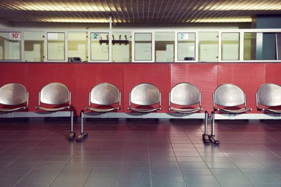Kourtney Roy: Ils pensent déjà que je suis folle, 2014 © Kourtney Roy Carte blanche PMU / LE BAL