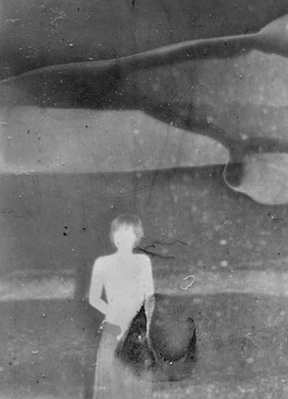 untitled 2014 © daisuke yokota  courtesy of gp gallery
