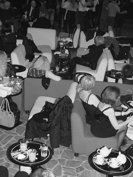 "Heidi Specker: TERMINI ""Ballroom"""