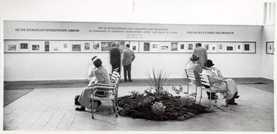 Das Museum der Fotografie