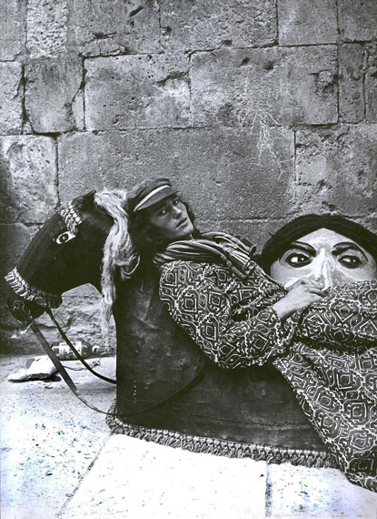 """Fernando Herráez. """"Estella, 1974"""". © Fernando Herráez"""