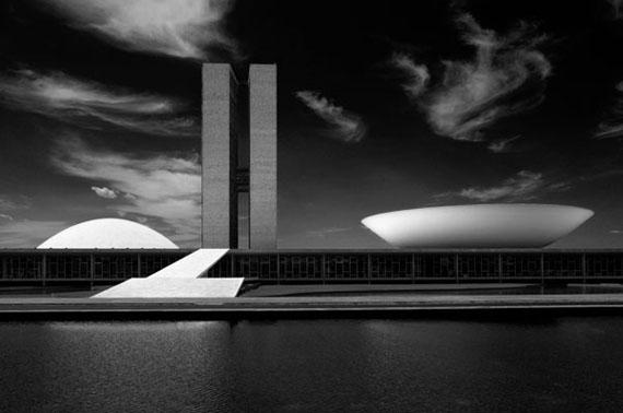© OLAF HEINE, THE NATIONAL CONGRESS, BRASÍLIA, 2011