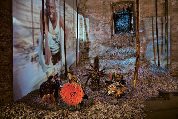 Galleria Continua - UNLIMITED