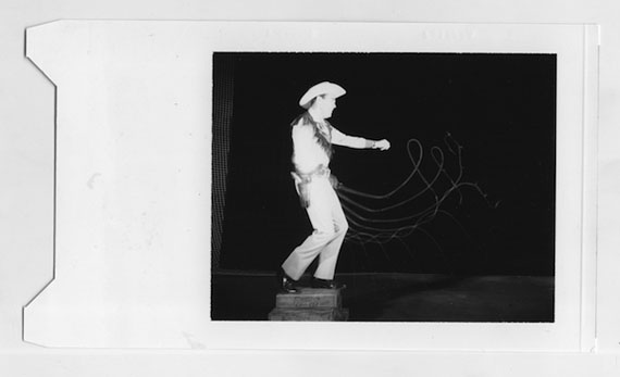 Rex Taylor whip © Harold Edgerton Archive, MIT. Courtesy Michael Hoppen Gallery