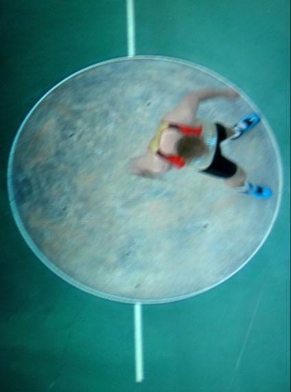 Sportler 2008
