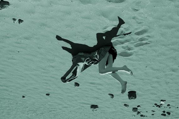 Viviane Sassen, Hoover (For Pop magazine), 2011