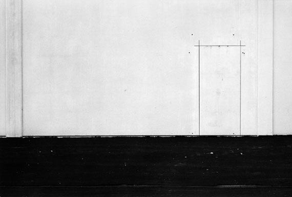 Lewis Baltz: Mission Viejo, 1968, The Prototype Works, Bruxelles, Fondation A Stichting © Lewis Baltz Courtesy Galerie Thomas Zander, Cologne