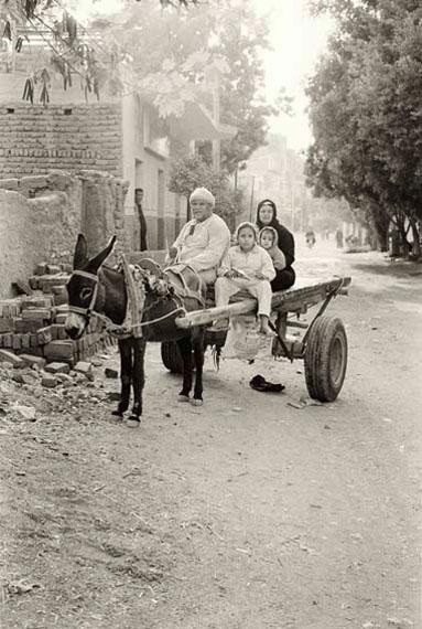 LoÏc Bréard: Ägypten #17, Luxor, 1999