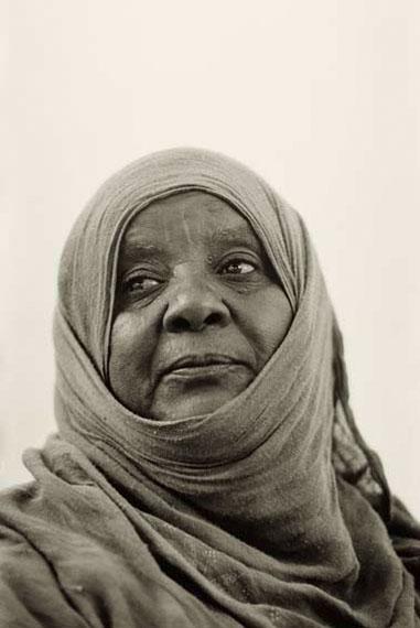 LoÏc Bréard: Ägypten #40, Giseh, 2010