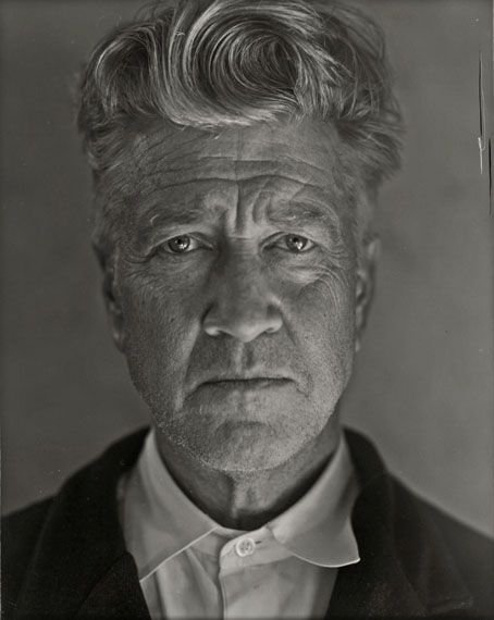 David Lynch © Frank Ockenfels 3