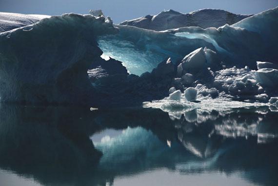 Stefan Hunstein: Ice  (Nr. 77)