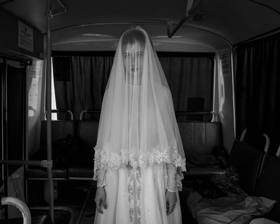 Davide Monteleone: Spasibo, Republic of Chechnya, Russia, 03/2013© Davide Monteleone/VII for Carmignac Gestion Photojournalism Award.
