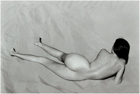 Edward Weston