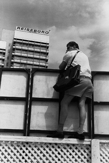 Seiichi Furuya: Ost-Berlin 1987 © Seiichi Furuya. Courtesy of Galerie Thomas Fischer, Berlin