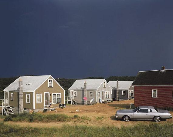Truro, 1976 © Joel Meyerowitz