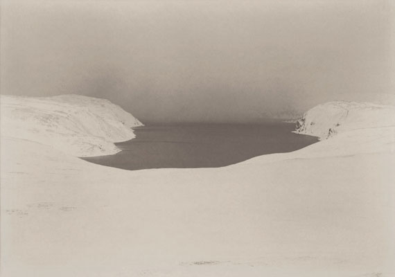 © Jens Knigge 'Tusfjorden', 2014 / Courtesy Johanna Breede PHOTOKUNST
