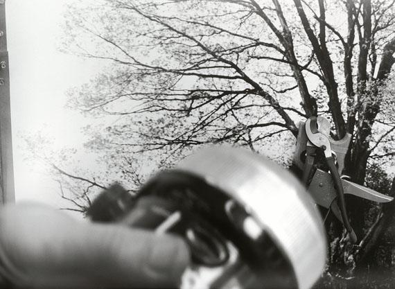 Jim Dine: Guarding, the Still Life, Remembering the Tree, 2011© Jim Dine; VG Bild-Kunst, Bonn, 2014