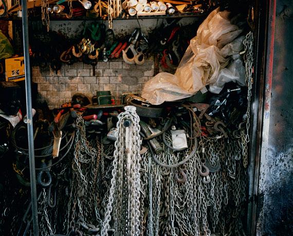 Jim Dine: Sleeping in the Fire, 2013© Jim Dine; VG Bild-Kunst, Bonn, 2014
