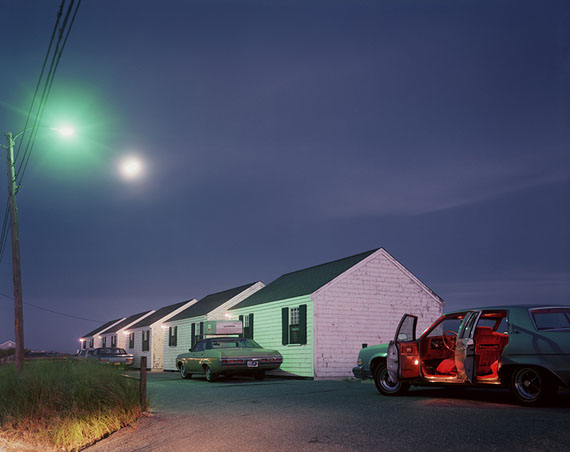 ed Interiour, Provincetown, 1976© Joel Meyerowitz, courtesy Howard Greenberg Gallery / Galerie Springer Berlin
