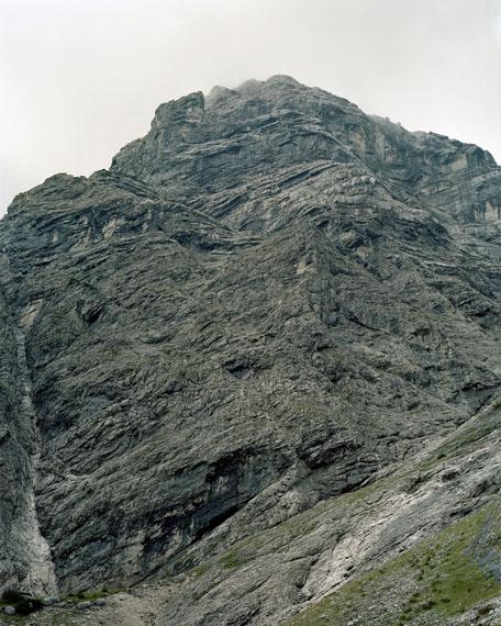 Johann Schoiswohl: Totes Gebirge / 11er Kogel, 2013