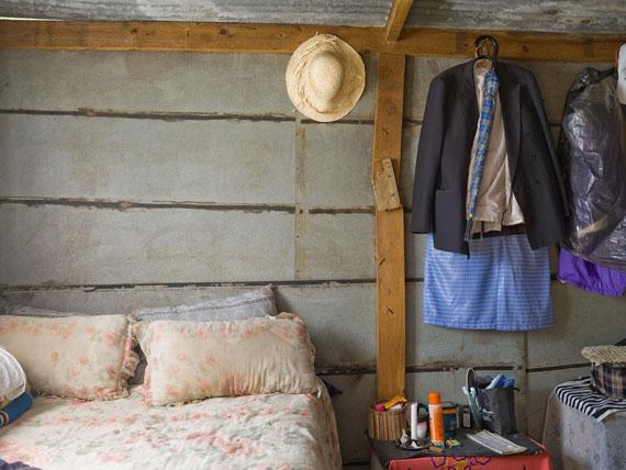"""Peter Bialobrzeski: """"Informal Arrangements"""", Südafrika, Soweto, Kliptown Township © Peter Bialobrzeski/laif"""