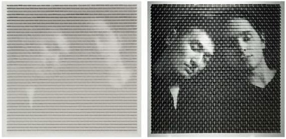 WANG NINGDE  Form of Light - Two Man (2013)