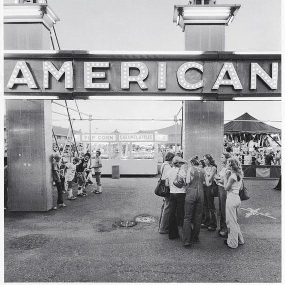 Minnesota St Fair, 1976© Tom Arndt/Courtesy Les Douches La Galerie