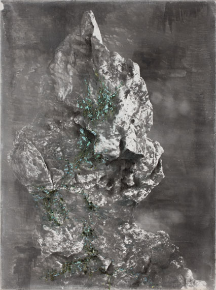 Green bloom of decay 24 © Shao Wenhuan/M97 Gallery