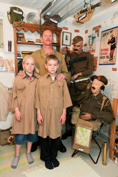 Martin Parr