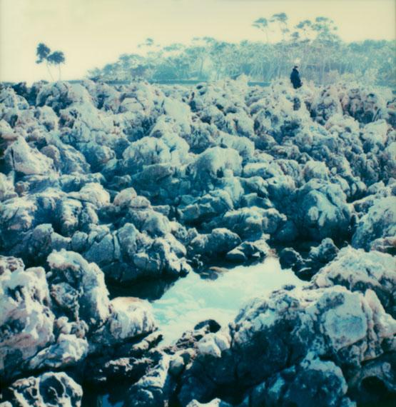 Knut Wolfgang Maron: Cap d' Antibes