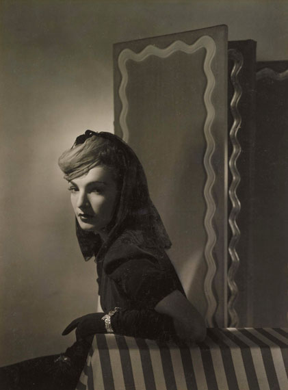 Horst P. Horst: Brenda Frasier, 1930s