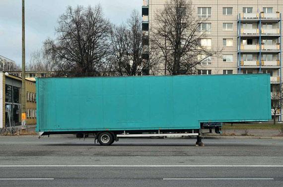 Wilhelm Schürmann: Berlin 2012