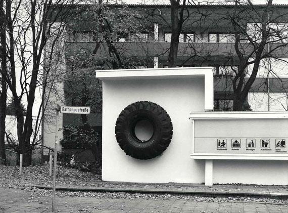 Wilhelm Schürmann: Bergisch Gladbach 1988